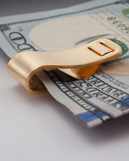 "American Eagle Money Clip, United States Coin Money Clips, United States Coin Jewelry, Mens Gifts, 1 1/4"" long, ( # 316M )"