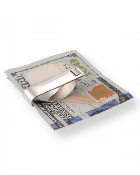 "United States Money Clip, United States Peace Dollar Money Clip, Lady Liberty Money Clip, 1 1/2"" in Diameter, ( # 326SUM )"
